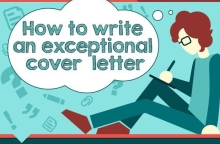 how to write good cover letter